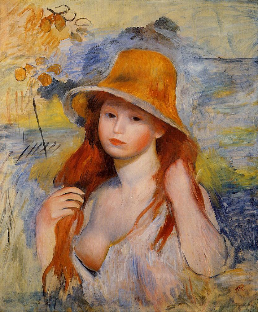 http://uploads5.wikipaintings.org/images/pierre-auguste-renoir/young-woman-in-a-straw-hat-1884.jpg