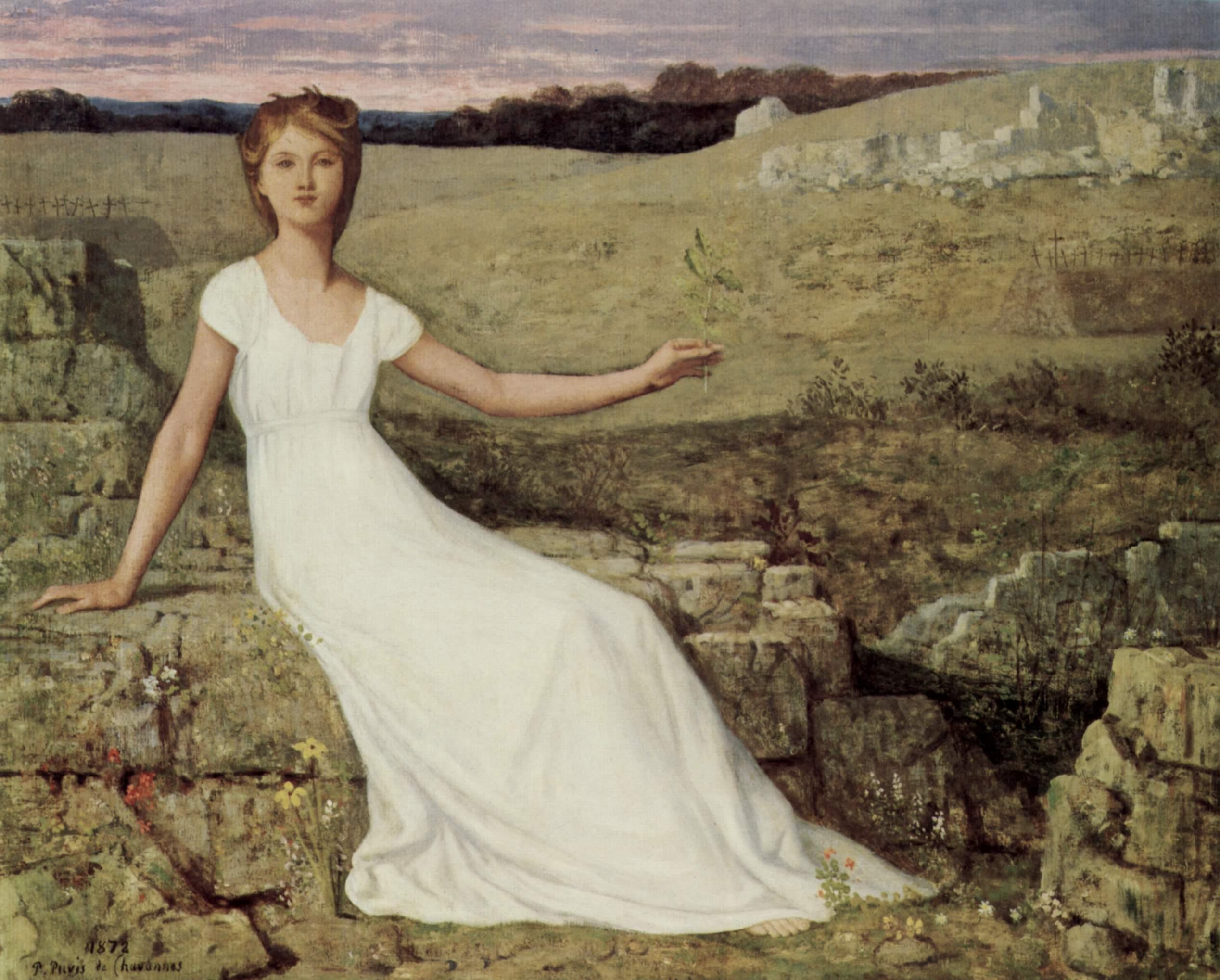 Hope, 1872