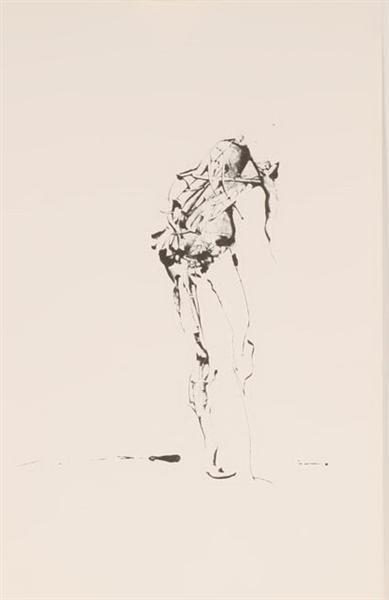 Adam and Eve (8), 1970 - Pietro Lazzari