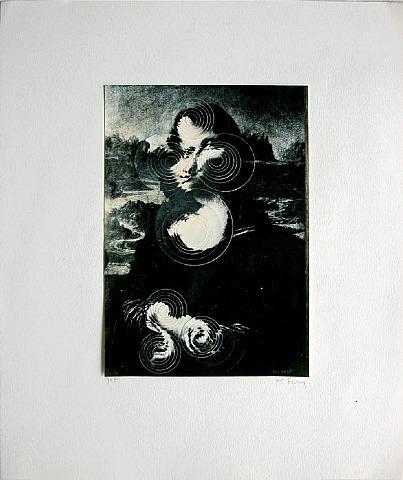 Cinétication, 1965 - Pol Bury