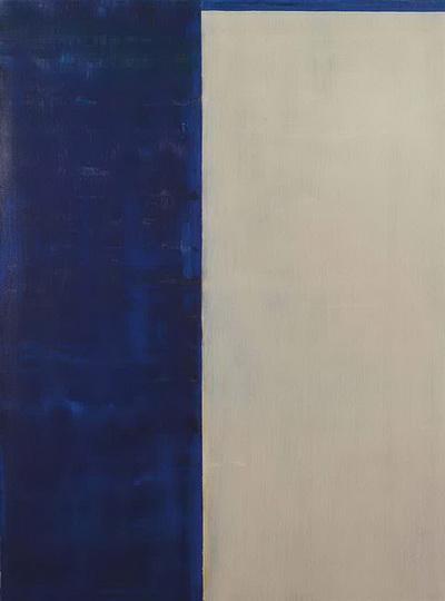 Inval, 1990 - Raoul De Keyser