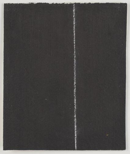 Lines - Raoul De Keyser