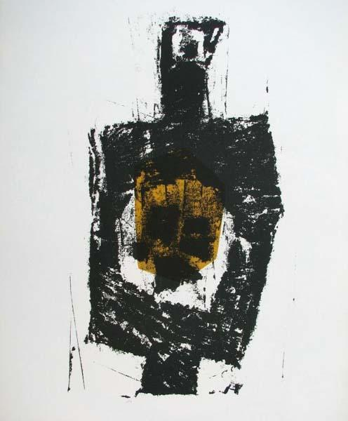 Composition 56 - Raoul Ubac