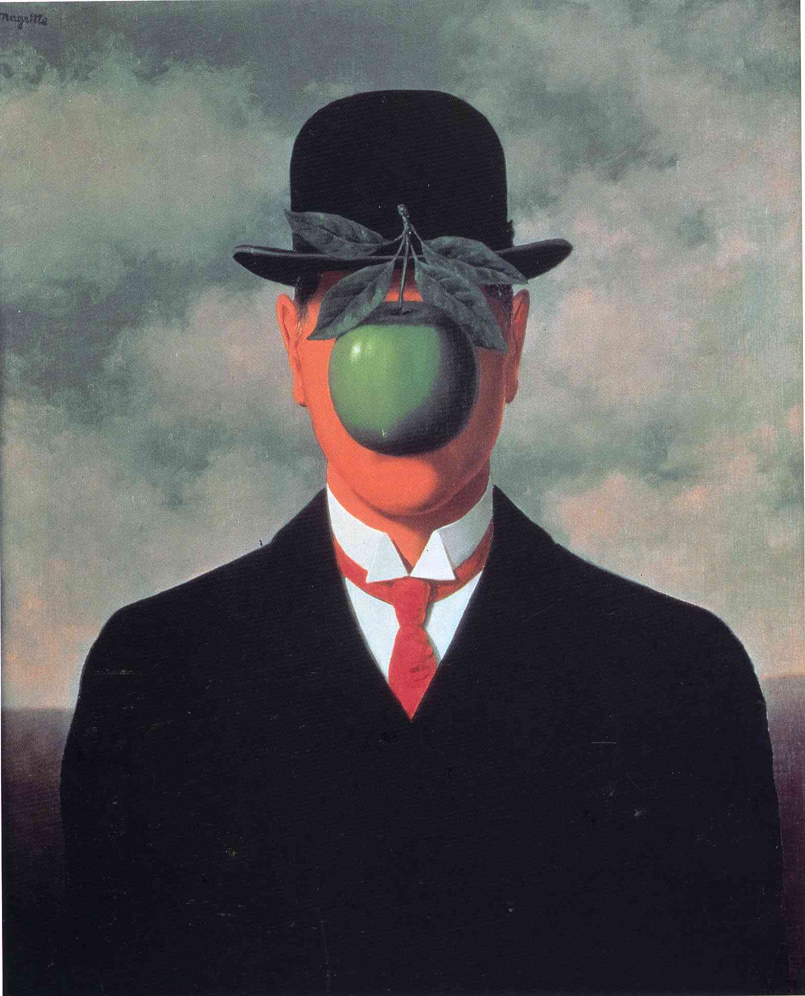 A Rene Magritte 1898 1967 Surrealism - Lessons - Tes Teach