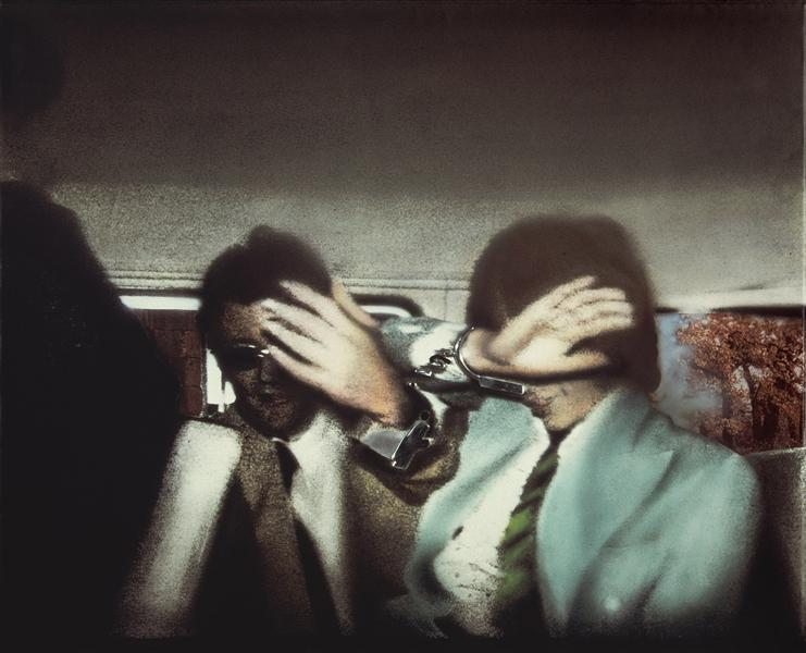 Swingeing London 67 - Richard Hamilton