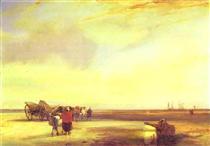Boulogne Sands - Річард Паркс Бонінгтон