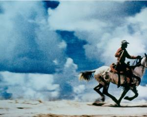 Untitled (Cowboy) - Richard Prince