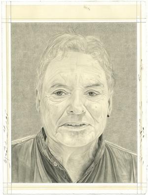 Richard Van Buren