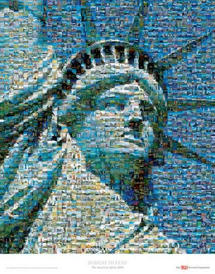 American Spirit, 2002 - Robert Silvers