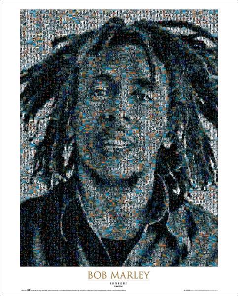 Bob Marley - Robert Silvers