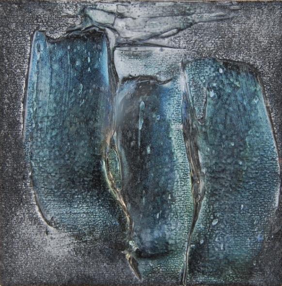 Bleu Green, 2009 - Roger Weik