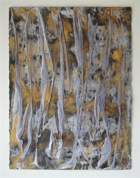 Number 73, 2008 - Roger Weik
