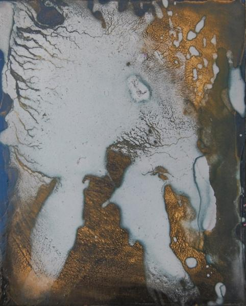 Suspicion, 2009 - Roger Weik