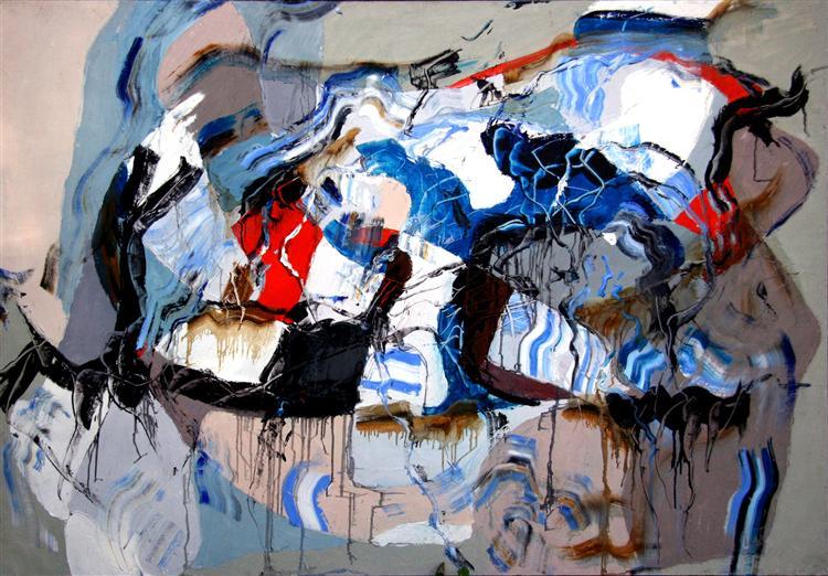 Untitled, 2011 - Romul Nutiu