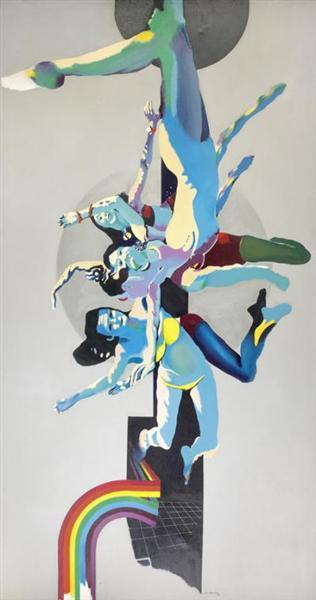 Untitled, 1970 - Sa Nogueira