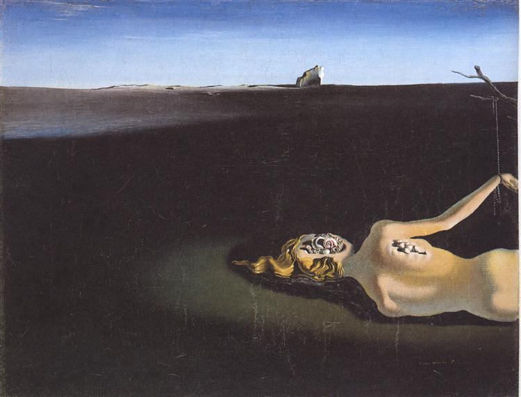 Woman Sleeping in a Landscape에 대한 이미지 검색결과