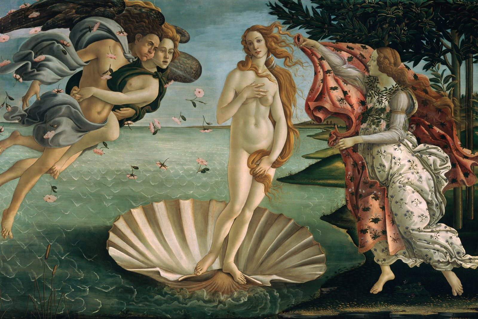 Gender Issues Discussion Thread 2.0 The-birth-of-venus-1485(1)