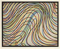 Sol LeWitt - 74 obras de arte - pintura