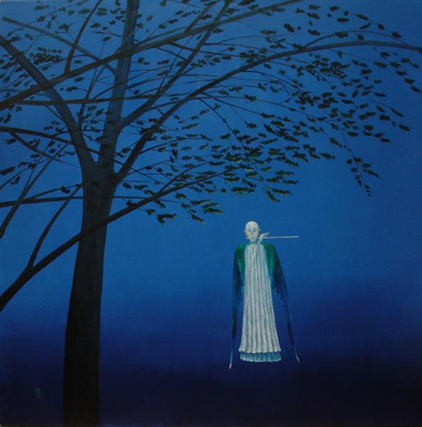 The Magic Flute, 2004 - Stefan Caltia