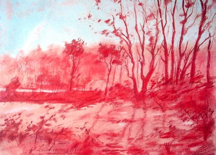 Lakeshore Grove - Stefan Luchian