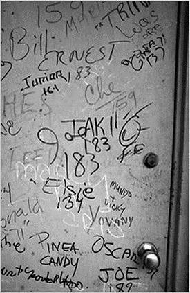 Tag, 1971 - TAKI 183