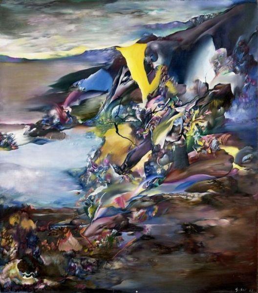 Himalaya, 1982 - Theo Gerber