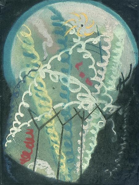 Composition, 1931 - Theo van Doesburg