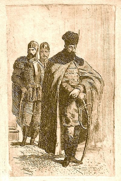 Michael the Brave, 1874 - Theodor Aman