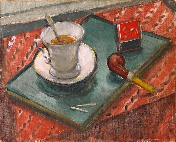 Still Life - Theodor Pallady