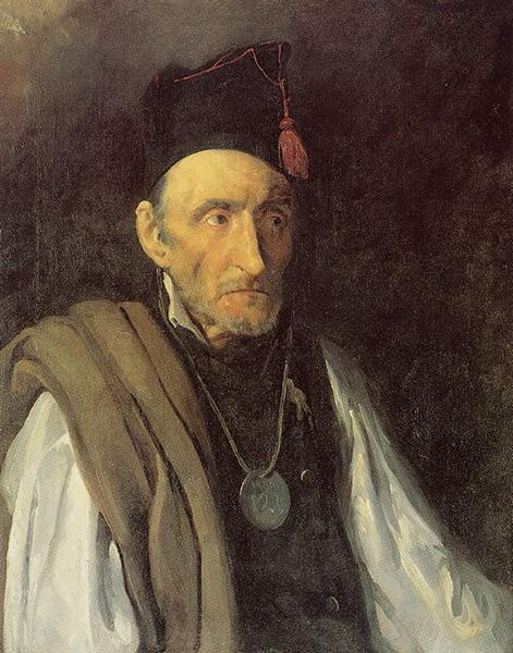 TheInsane, 1822 - 1823 - Théodore Géricault