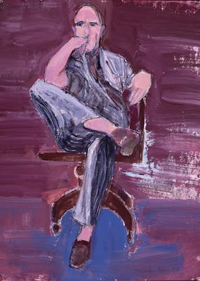 Self-Portrait, 1964
