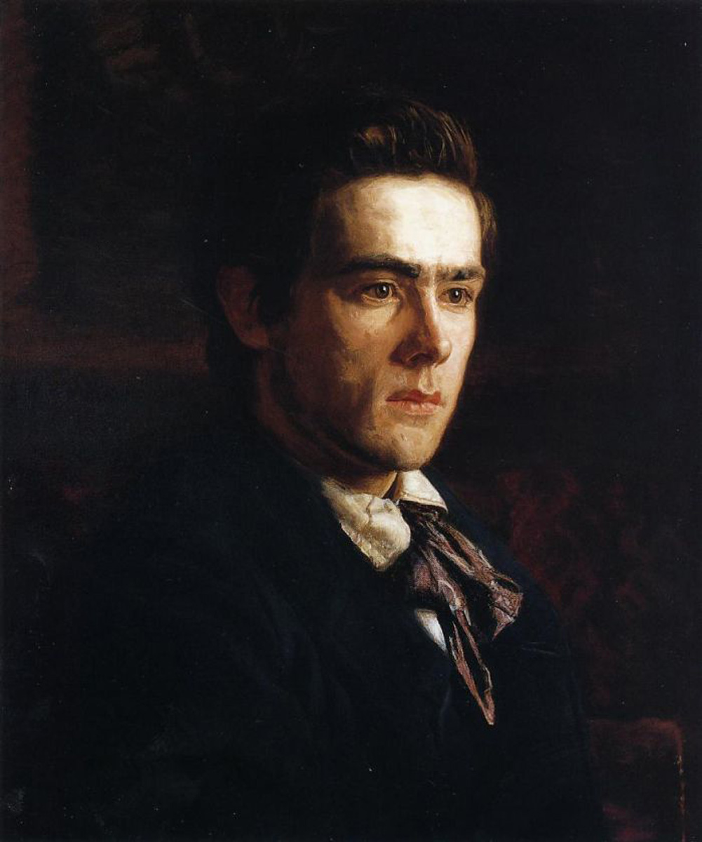 Thomas Eakins Famous Paintings
