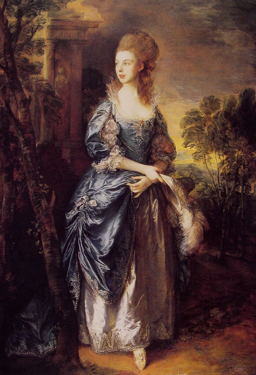 a research on the life and work of thomas gainsborough a painter Please click button to get thomas gainsborough  dictionary catalog of the research  many great writers have addressed diverse canine themes in their work,.