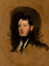 John Frederick Campbell - Томас Лоуренс