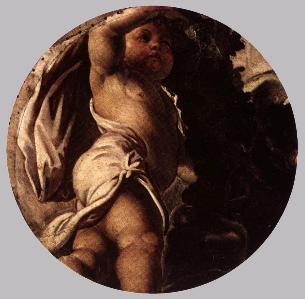 Autumn, 1564