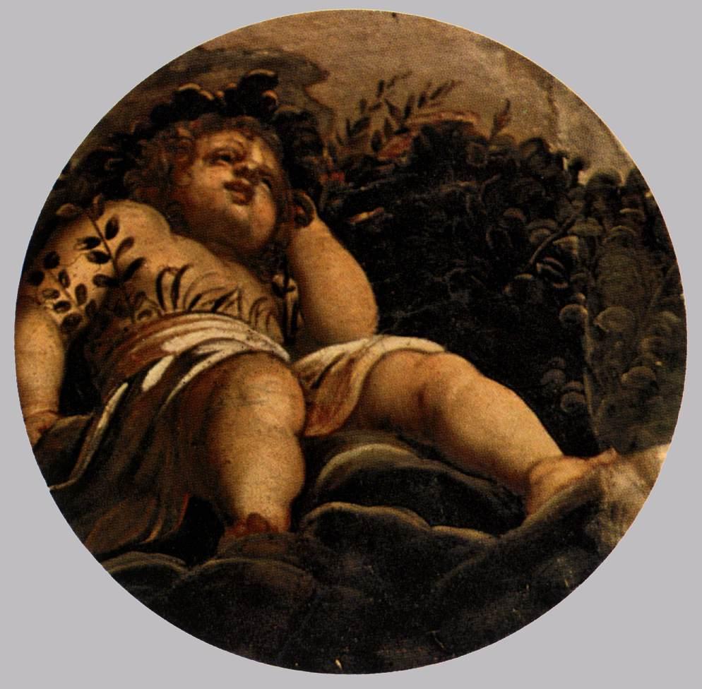 Spring, 1564