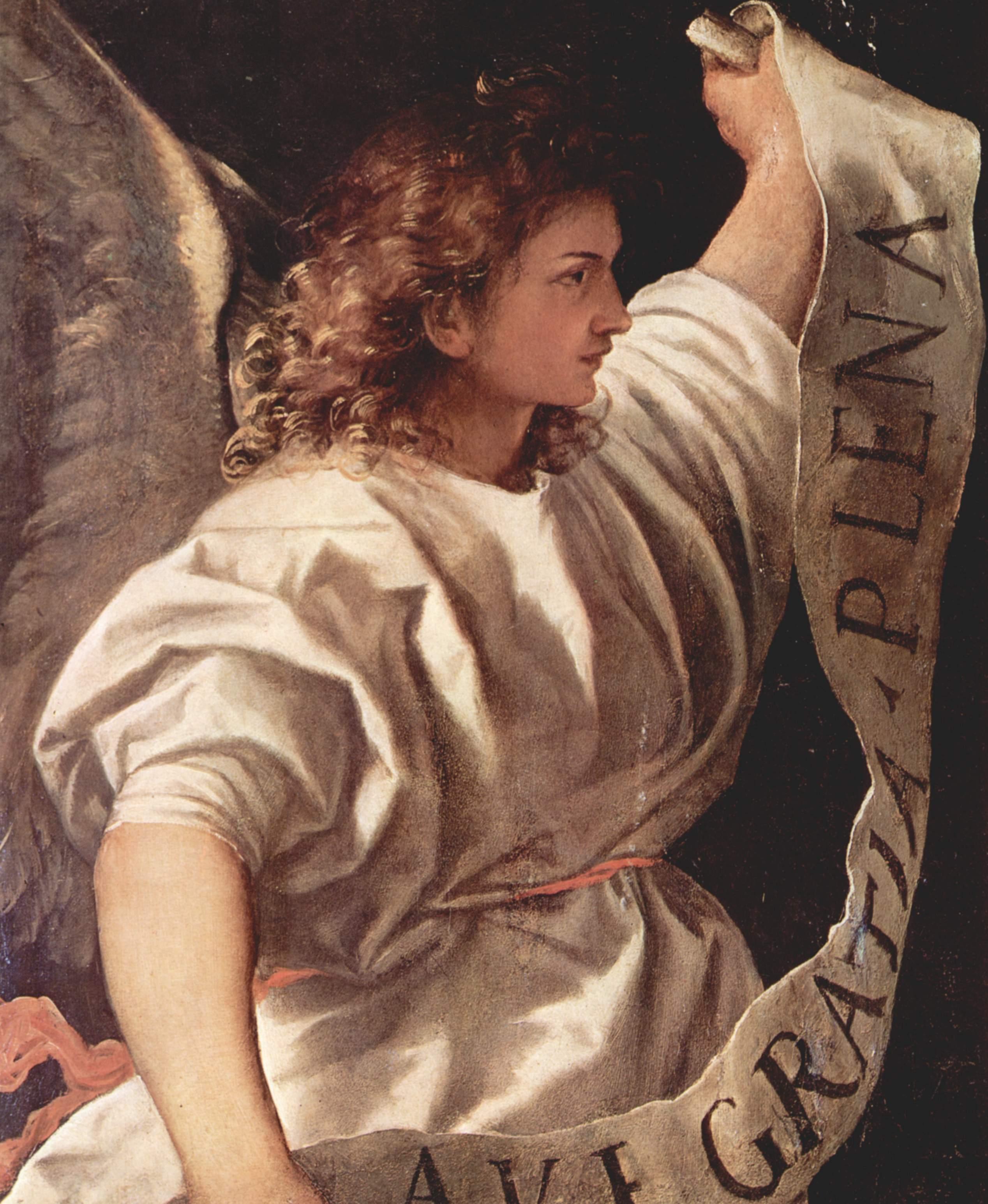 angel painting renaissance - photo #25