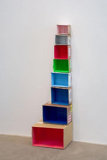 Untitled, 2009 - Tony Feher