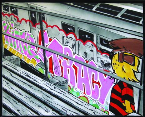 Tracy & King2 - TRACY 168