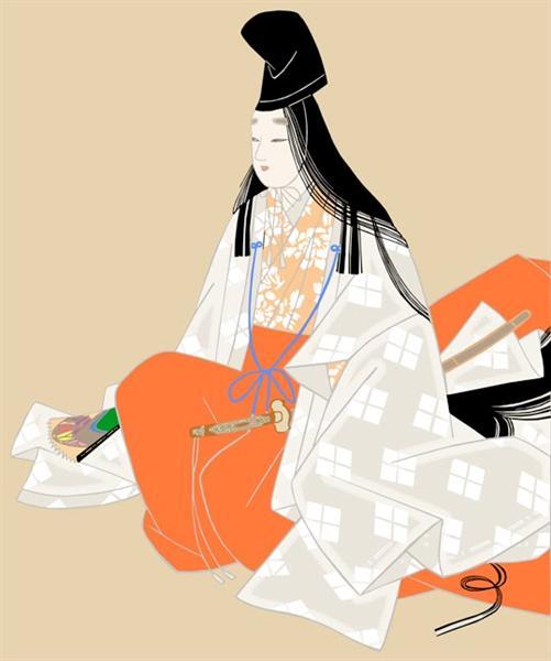Shizuka, 1944 - Uemura Shoen