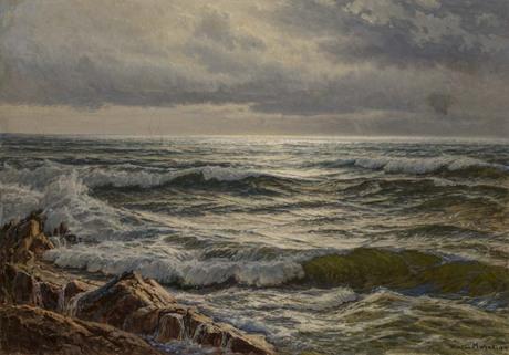 Ocean, 1918 - 1920 - Vartan Mahokian