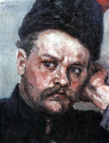 Razin, 1909 - Vasily Surikov