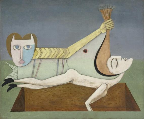 L'animal Manuel, 1943