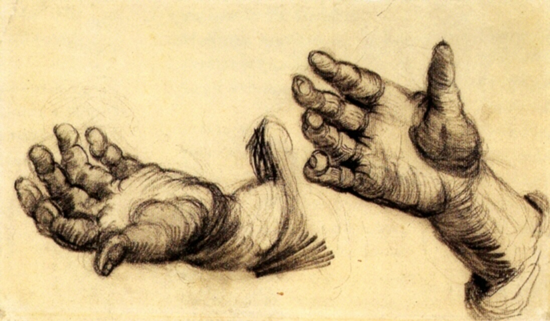 Two Hands as well The Pitfalls Of Genius Leonardo And His Frustrated Patrons further Flamenco Drawings By John Singer Sargent in addition Picassos Prints Themes And Variations in addition . on famous gesture sketches