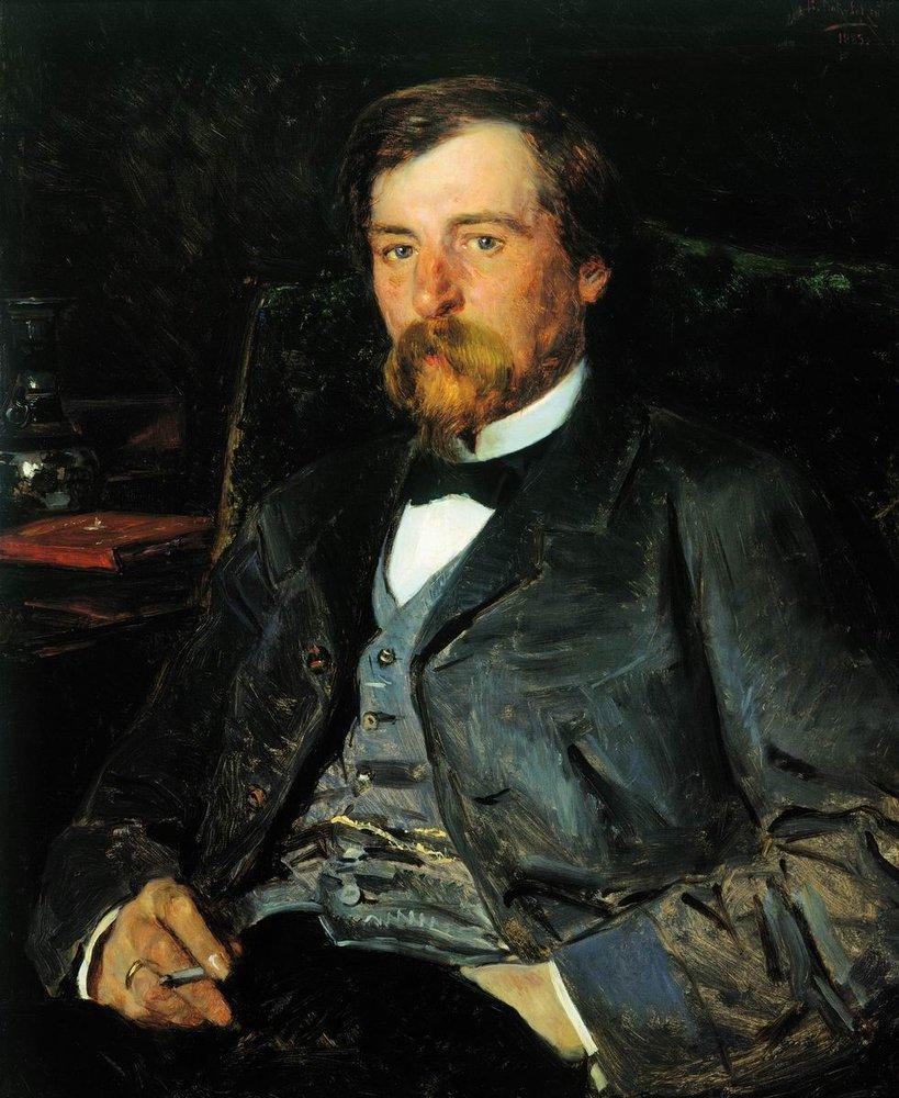 portrait-of-the-artist-illarion-mikhailo