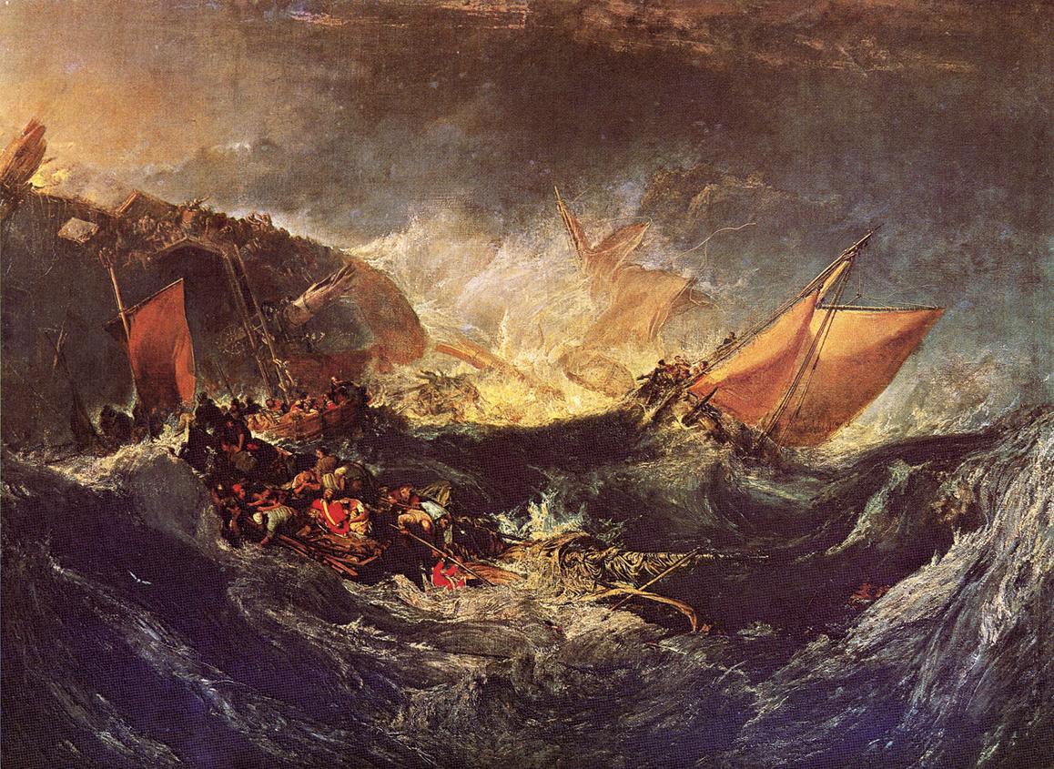 Turner Ship