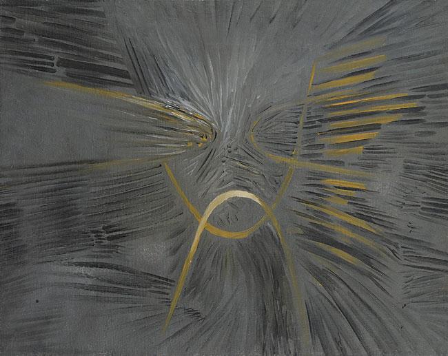 Eroun, 1944 - Wolfgang Paalen