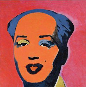 Untitled (Mao/Marilyn), 2005 - Yu Youhan