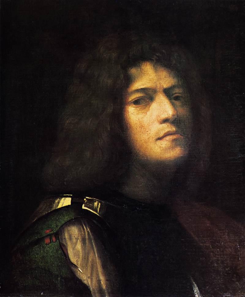 selfportrait 1510 giorgione wikiartorg