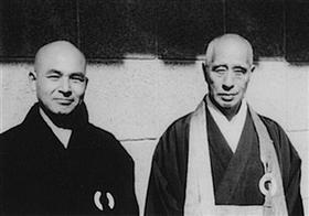Zenkei Shibayama